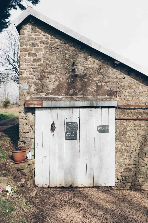 Coquelibio, la ferme de Maner Kereil