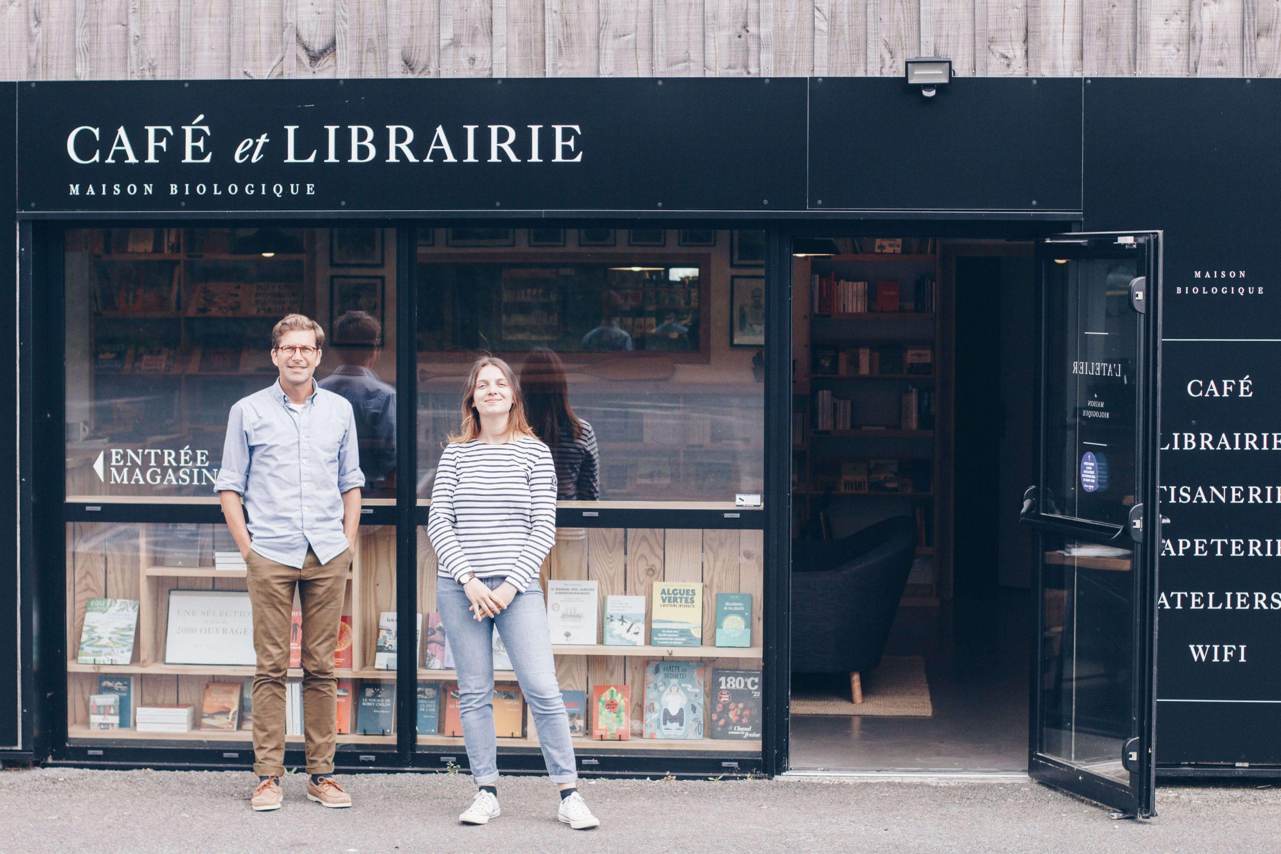 Cafe librairie10