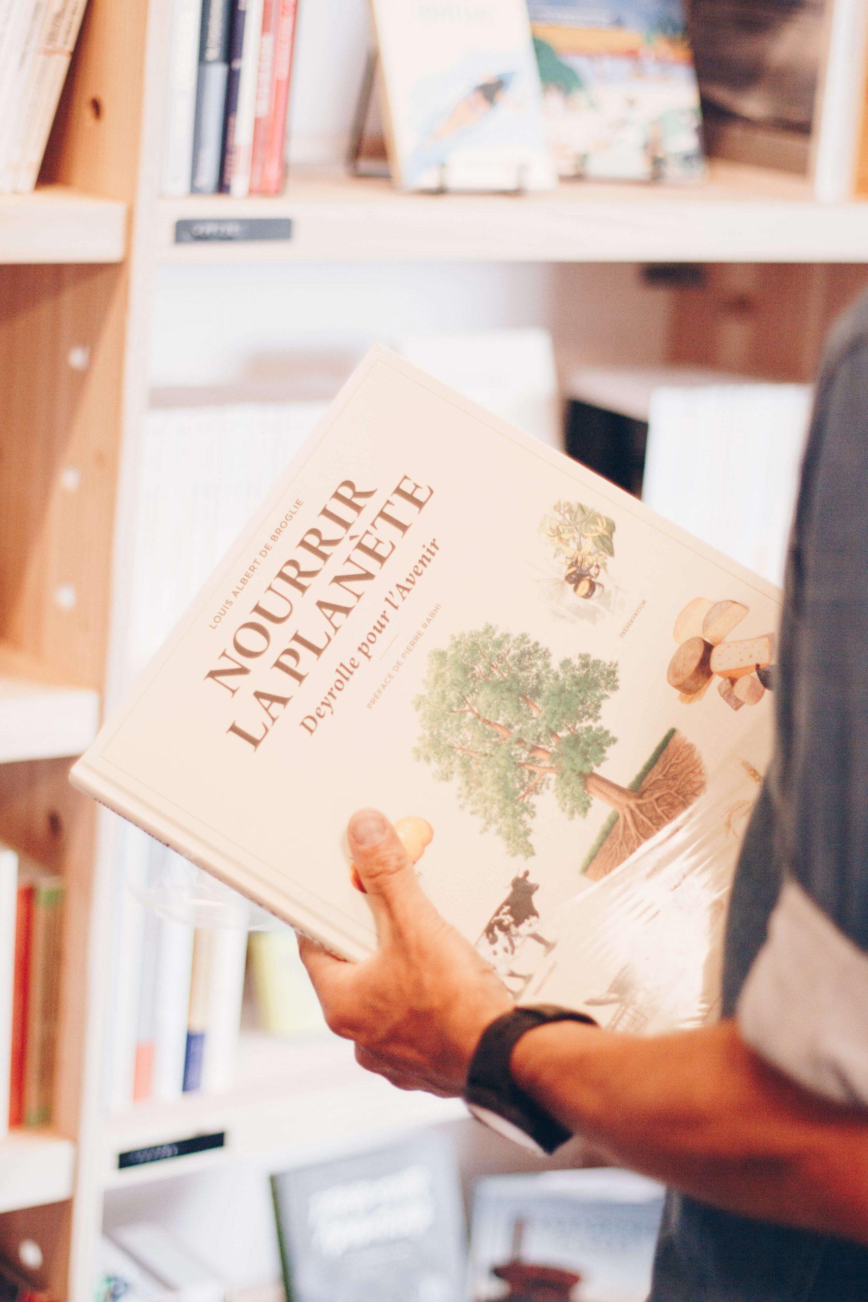 Cafe librairie2